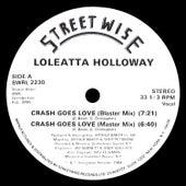 Crash Goes Love by Loleatta Holloway