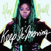 Keep It Moving de Alex Newell