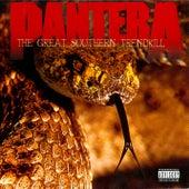 The Great Southern Trendkill von Pantera