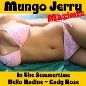 Maximix de Mungo Jerry