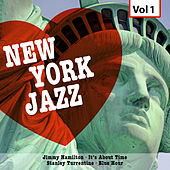 New York Jazz, Vol. 1 by Various Artists