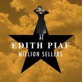 Million Sellers de Edith Piaf