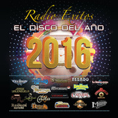 Radio Éxitos El Disco Del Año 2016 by Various Artists