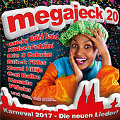 Megajeck 20 von Various Artists