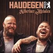 Haudegen rocken Altberliner Melodien de Haudegen