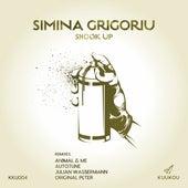 Shook Up de Simina Grigoriu