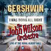 I Was Doing All Right (Live) - Single fra John Wilson Orchestra