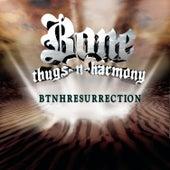 Btnhresurrection by Bone Thugs-N-Harmony