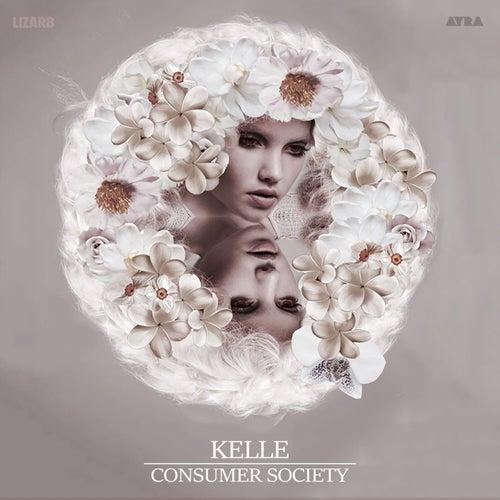 Consumer Society by Kelle