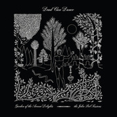 Garden of the Arcane Delights + Peel Sessions von Dead Can Dance