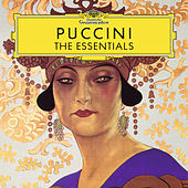 Puccini: The Essentials de Various Artists
