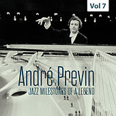 Jazz Milestones of a Legend - André Previn, Vol. 7 by André Previn
