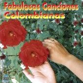 Fabulosas Canciones Colombianas de Various Artists