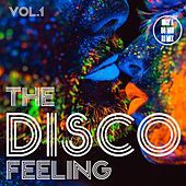 The Disco Feeling, Vol. 1 de Various Artists