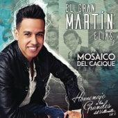 Mosaico Cacique von El Gran Martín Elías