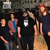 8-Way Santa (Deluxe Edition) by Tad