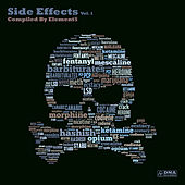 Side Effects, Vol. 1 de Various Artists