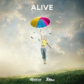 Alive by Steerner