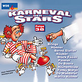 Karneval der Stars 38 von Various Artists