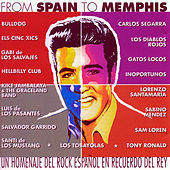 From Spain To Memphis by Various Artists