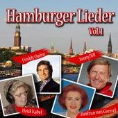 Hamburger Lieder Vol. 1 by Various Artists
