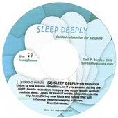 Sleep Deeply by Gail P. Borden