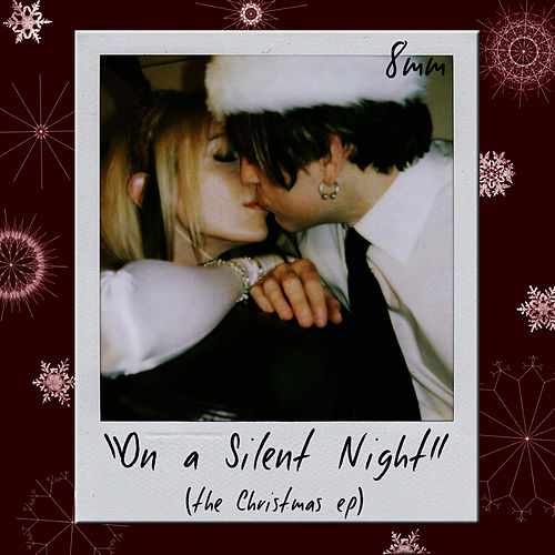 On a Silent Night (The Christmas EP) by 8mm