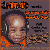 Heartical & BDF's Ministerio del dub Showcase de Various Artists