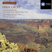 American Classics: Ferde Grofe by Various Artists