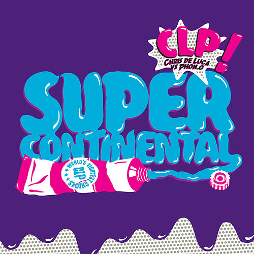 Supercontinental by CLP (Hip-Hop)