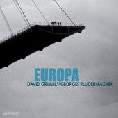 Europa de David Grimal