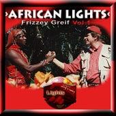 African Lights von Frizzey Greif