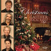 Christmas Gaither Vocal Band Style by Gaither Vocal Band