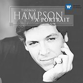 A Portrait of Thomas Hampson by Various Artists