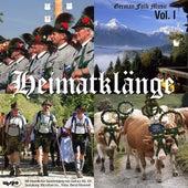 Heimatklänge Vol. 1 by Polka Express