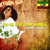 54-46 That's My Number von Byron Lee