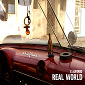 Real World by X Alfonso
