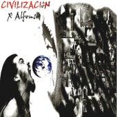 Civilización by X Alfonso