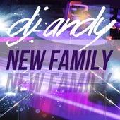 New Family von Dj Andy