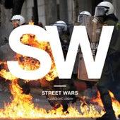Street Wars: Aggressive Urban de Mark J Turner