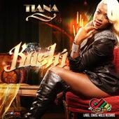 Kushi - Single by Tiana