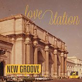 New Groove by Love Station