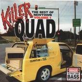 Killer Quad: The Best of Newtown de Various Artists