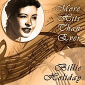 More Hits Than Ever de Billie Holiday