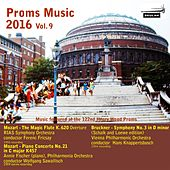 Proms Music 2016, Vol. 9 by Various Artists