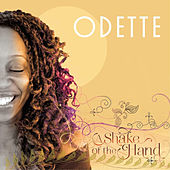 A Shake of the Hand by Odette