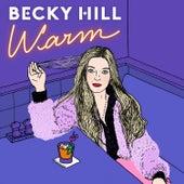 Warm de Becky Hill
