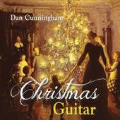 Christmas Guitar von Dan Cunningham