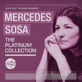 The Platinum Collection by Mercedes Sosa