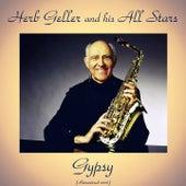 Gypsy (Remastered 2016) by Herb Geller